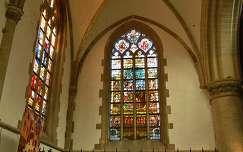 Haarlem-Holland, Sint Bavo Church