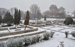 Aquincumi tél