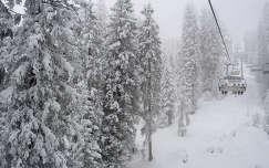 Téli Osztrák Alpok