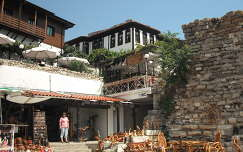 Bulgária Nessebar fotó:Sala
