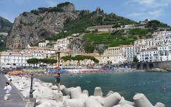 Amalfi, Olaszország
