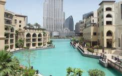 dubai felhőkarcoló burj khalifa