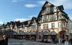 Bad Homburg - Németország