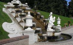 Apeldoorn,Het Loo királyi kastély parkja,Hollandia