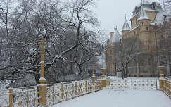 Vajdahunyadvár, Budapest, Magyarország Fotó: Novák Titanilla