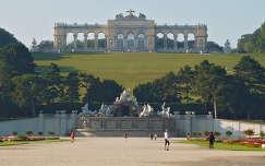Schönbrunn, Bécs