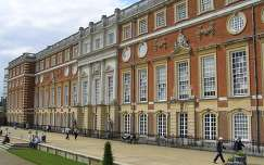 Hampton Court, London, Anglia