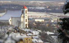 Havas Boldogasszony Kápolna, Pécs