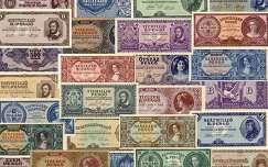 Inflációs pengők