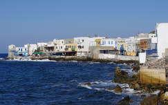 Nisyros, Görögország