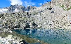 Dolomitok-Itália