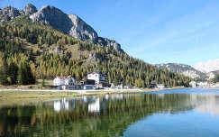 Lado di Misurina,Dolomitok-Itália