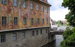 Bamberg városháza