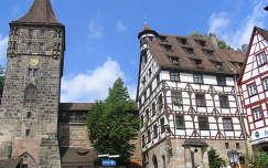 Nürnberg vár
