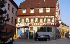 Eppingem-Németország