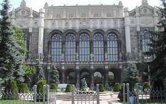Vigadó-Budapest