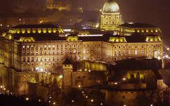 Budai vár, Budapest, Magyarország,Budai vár