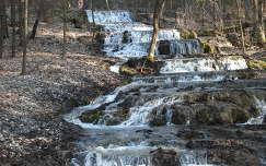 Szalajka völgy - fátyol vízesés