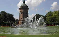 Mannheim-Németország