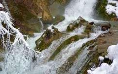 Vízesés-Lillafüred