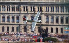Air Race a Duna felett, augusztus 20