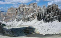 Dolomitok-Italia