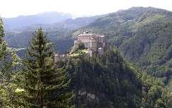 Salzburg környékén,tájkép