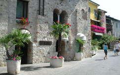 Sirmione-Italia