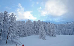 Francia Alpokban, Les Orres