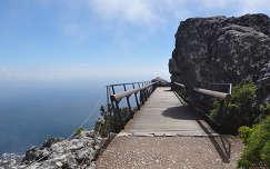 Dél-Afrika, Tabla hegy