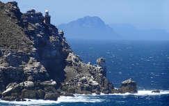 Dél-Afrika, Tabla hegy nemzeti park