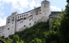 Salzburg-vár