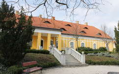 Rácalmás, Jankovich-kúria