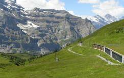 Jungfrau,Svájc