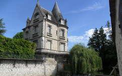 Franciaországi More város hangulatképe