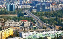 Árpád híd-Budapest,Fotó:Szolnoki Tibor