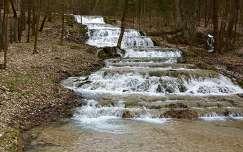 Fátyol - vízesés (Szalajka patak)