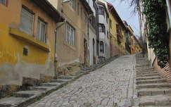 Budapest:Gülbaba utca