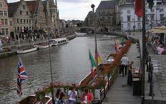 Gent ,Belgium