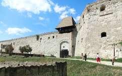Egri vár-Magyarország