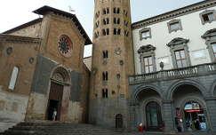 Orvieto, Olaszország