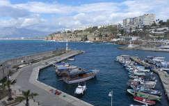 Antalaya, Törökország