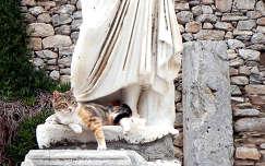 Ephesusi szieszta