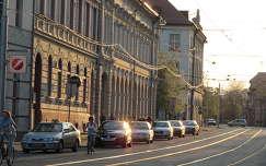 Miskolc, belváros