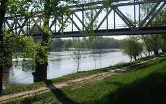 Tokaji híd