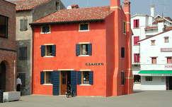 Caorle-Italia
