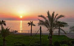 Napfelkelte a Márvány tengeren   Törökország