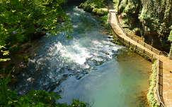 Düden vízesés   Törökország