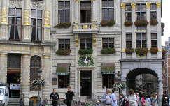 Brüsszel főtér,Belgium