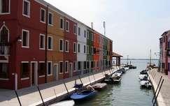 Olaszország-Burano